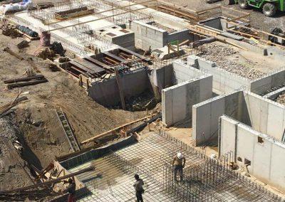 Ampliamento Complesso Industriale Estral Spa Manerbio